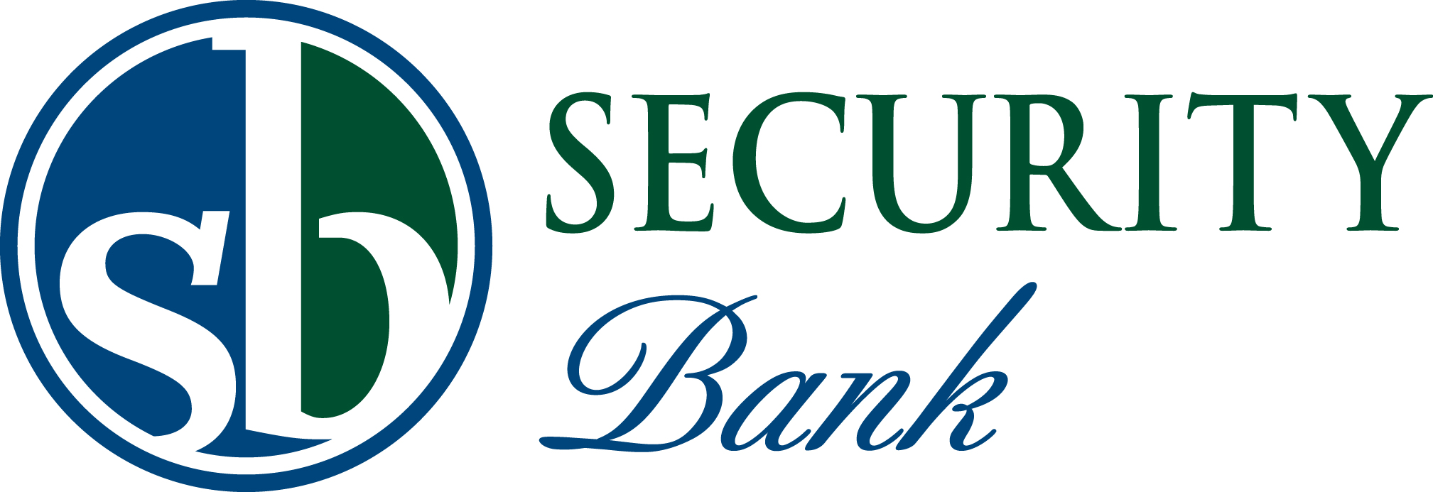 New Security Bank Horizontal
